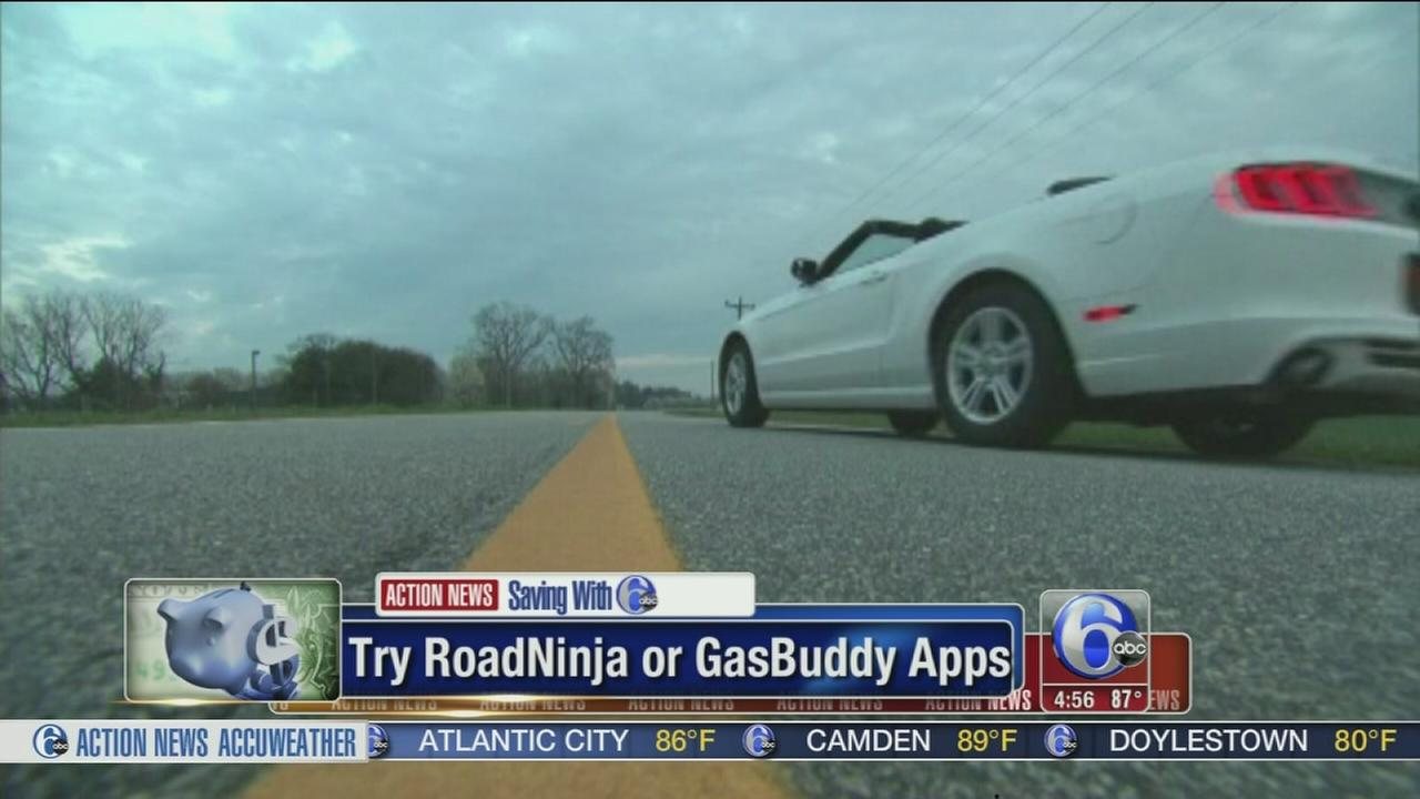 VIDEO: Saving on your road trip