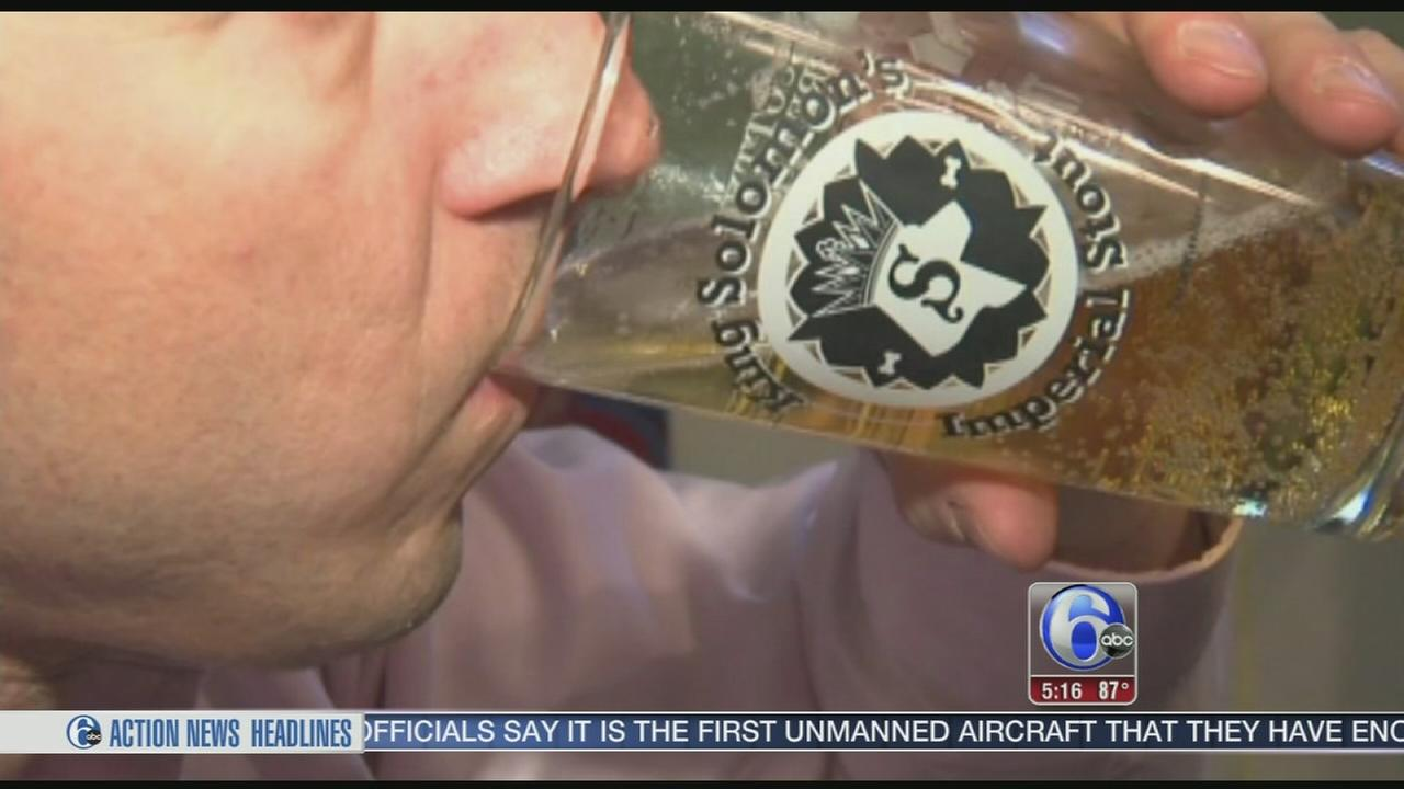 VIDEO: Drinking may negatively affect your heart
