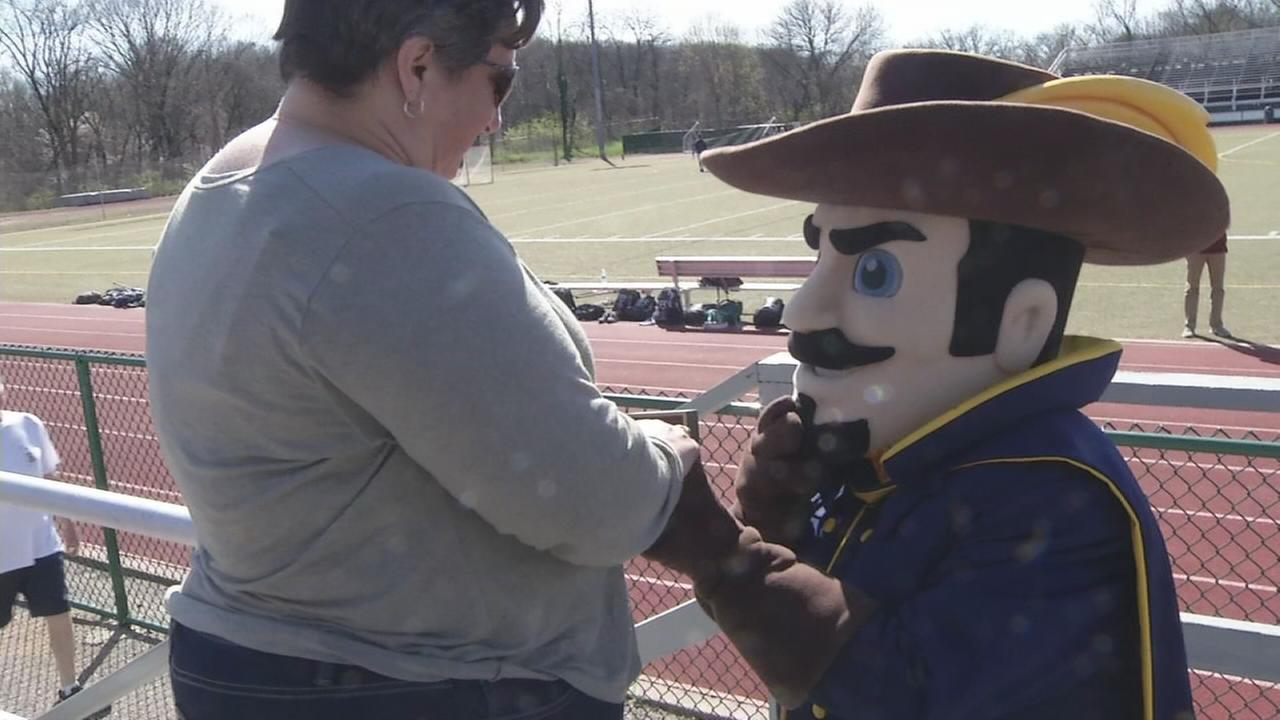 La Salle grads surprise proposal