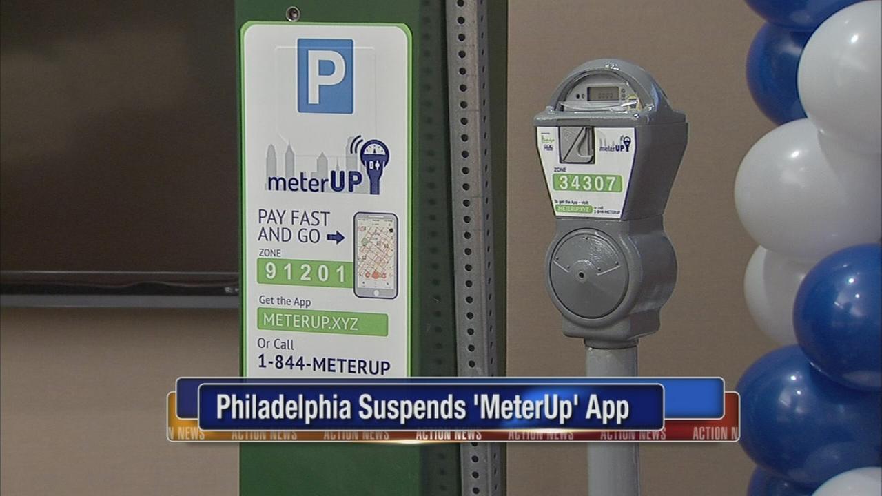 PPA ?meter up? app to stop working; vendor problem blamed