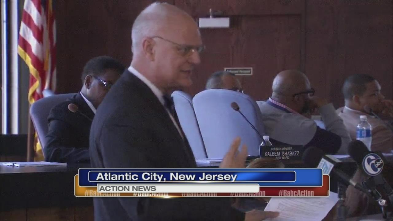 Atlantic City mayor proposes cutting property taxes