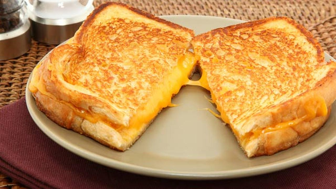 National Grilled Cheese Day: Adventurist or traditionalist?