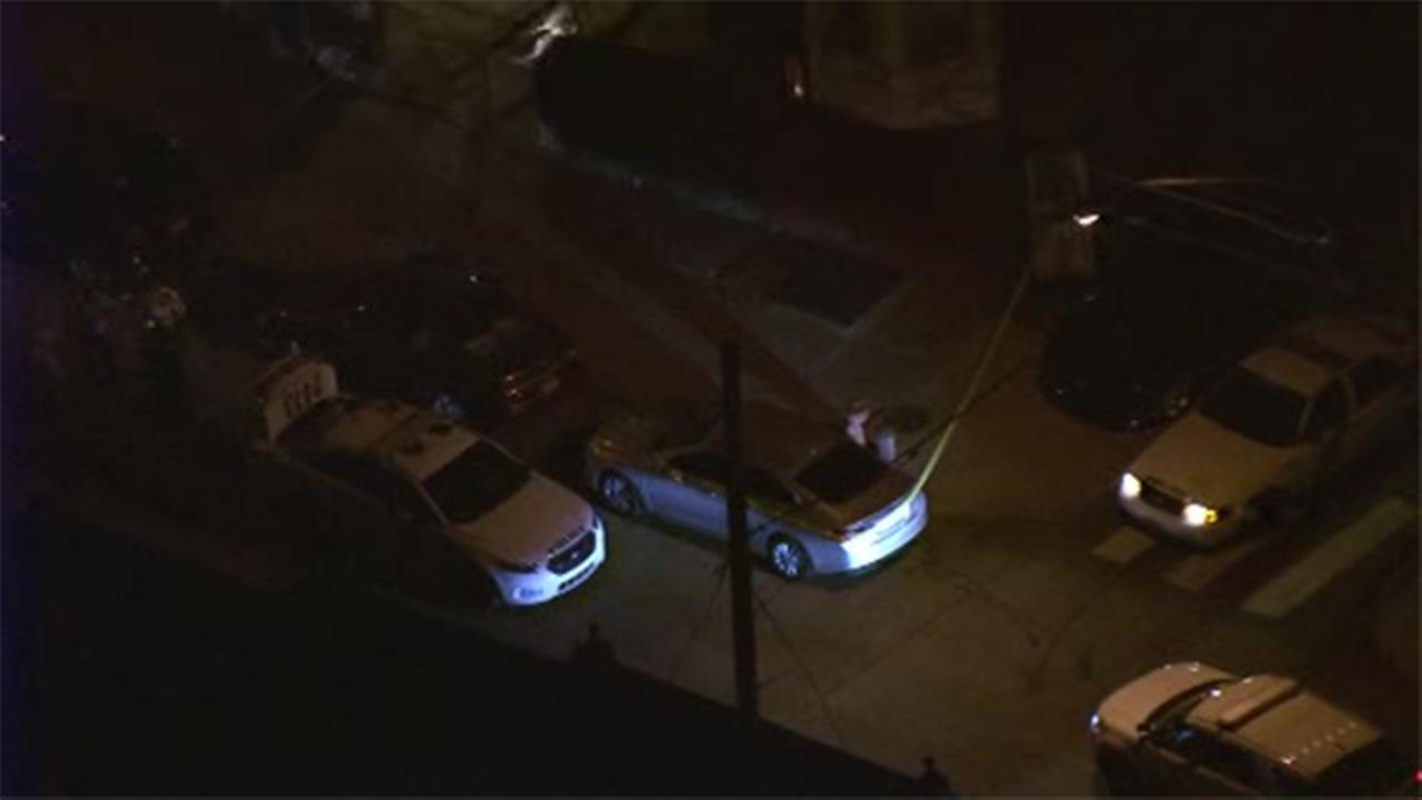 2 men sought in Kensington shooting