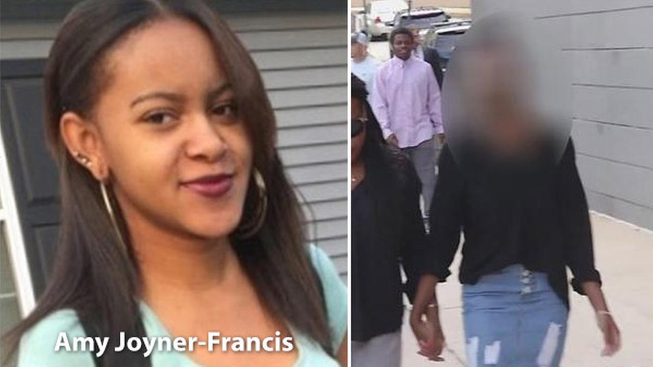Delaware judge convicts girl in fatal school bathroom fight