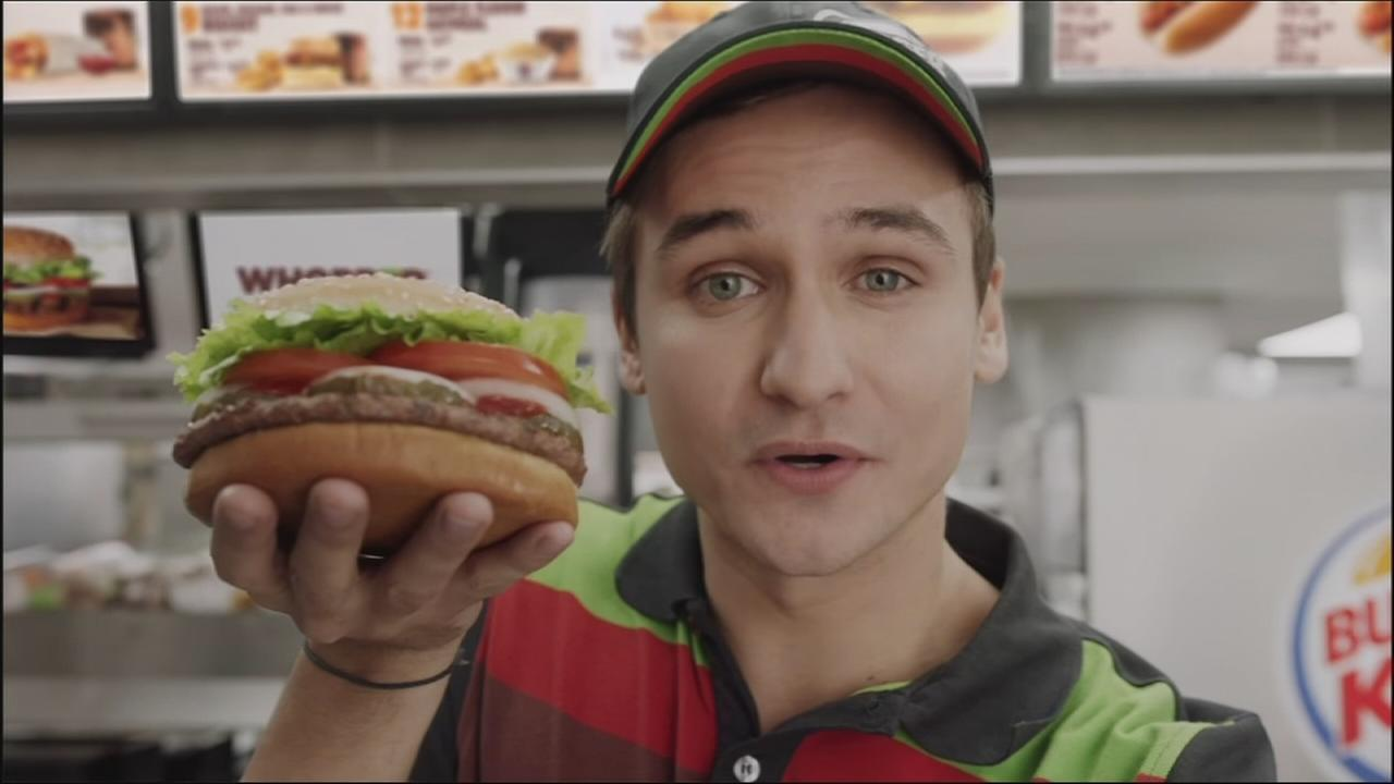 Burger Kings Whopper gets prank Wikipedia edits in ad gag