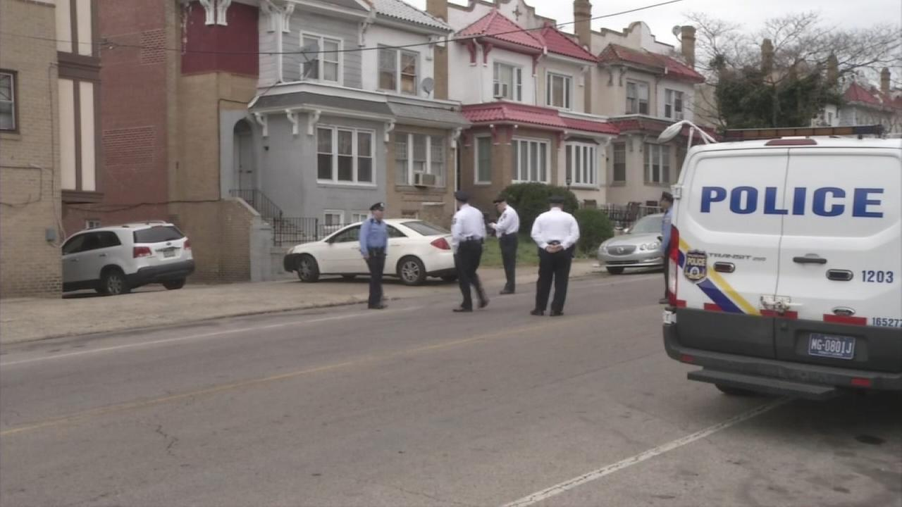 Man wounded in Southwest Philadelphia shooting