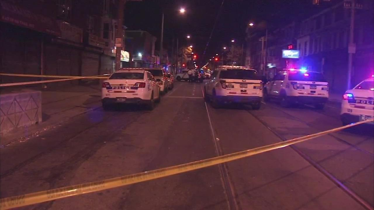 Man shot and killed in SW Philly