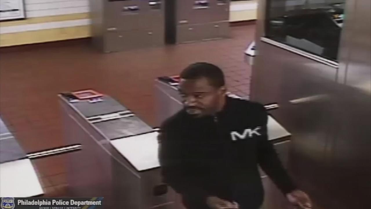 Search for robbery suspect who attacked woman