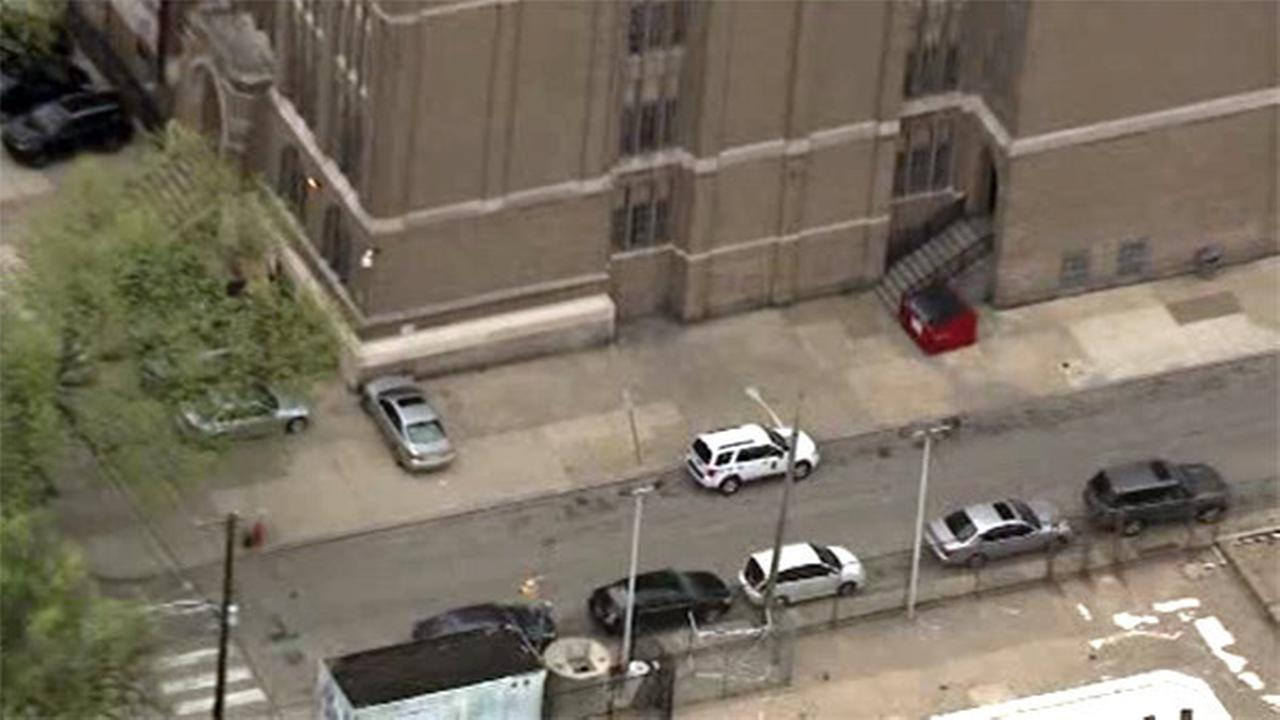 School locked down in Fishtown section of Philadelphia