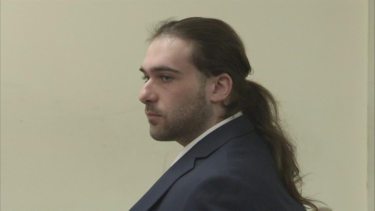 Prosecutor: NJ man charged in sons death spoke of a spirit