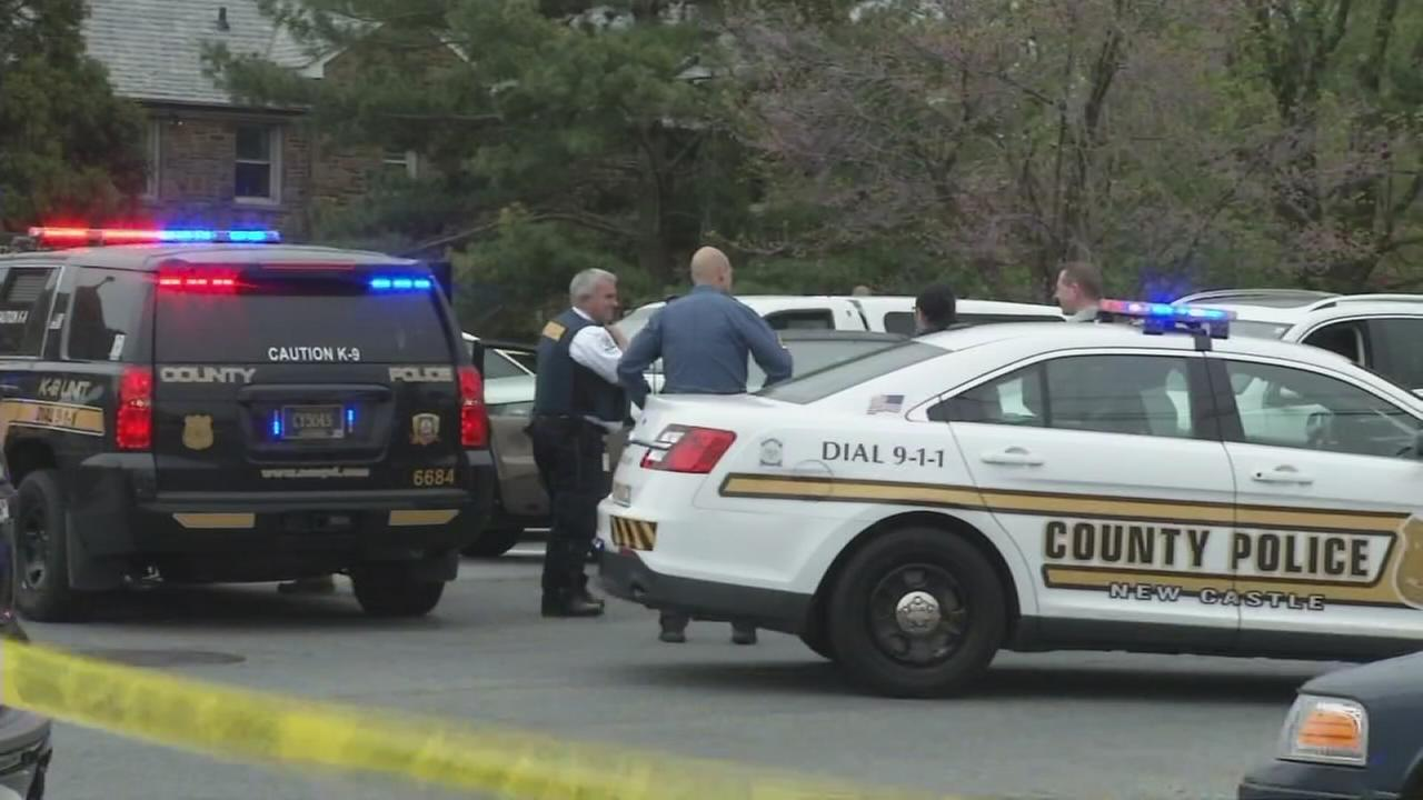 Suspect killed by police in Delaware IDd