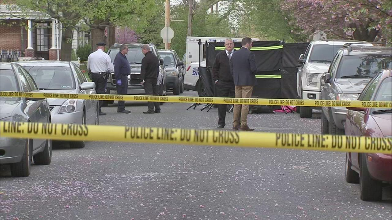 1 dead, 2 injured in Philadelphia shootings