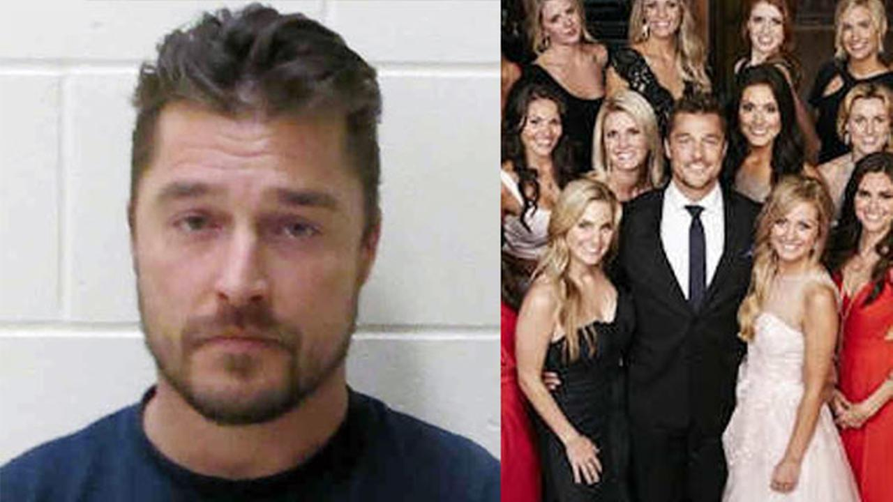 'Bachelor' star Chris Soules jailed after deadly Iowa crash