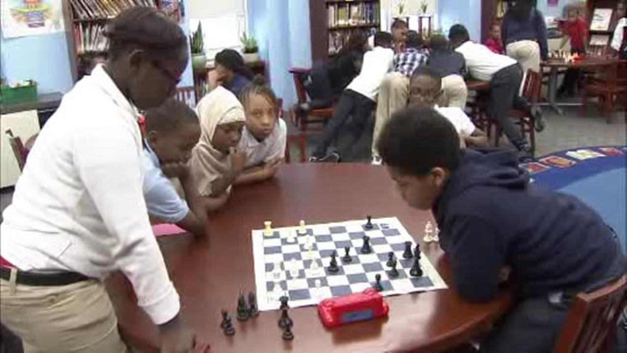 GoFundMe Page set up to help local chess champions