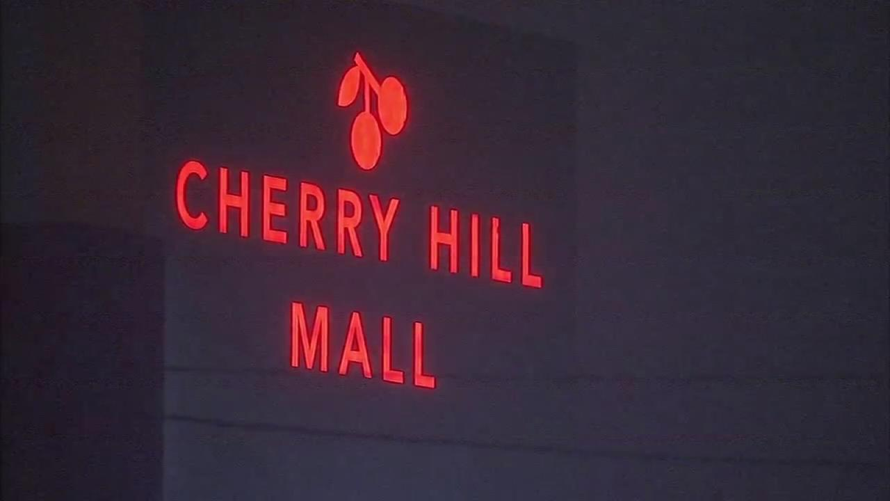 Man accused of recording inside Cherry Hill Mall bathroom