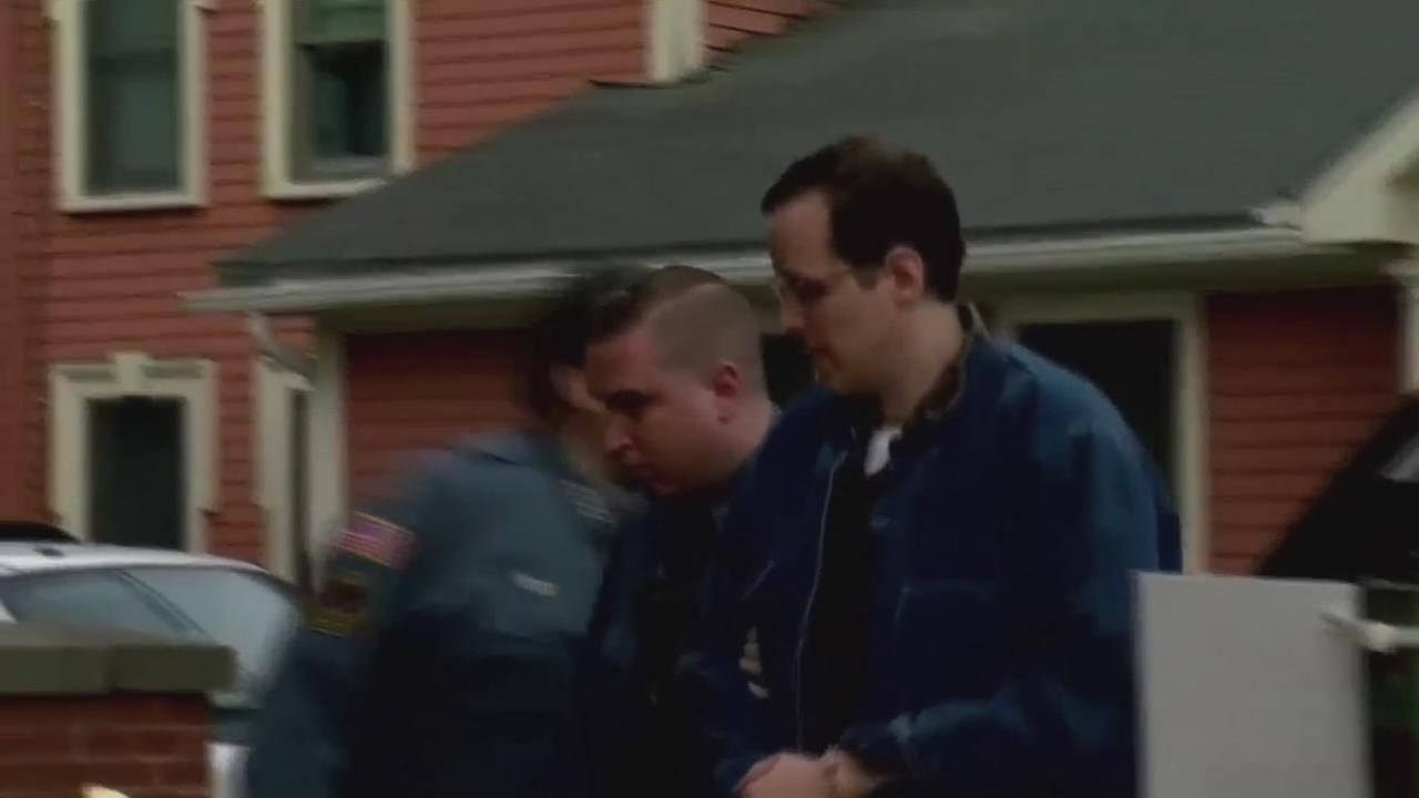 Jury to weigh sentence for Frein