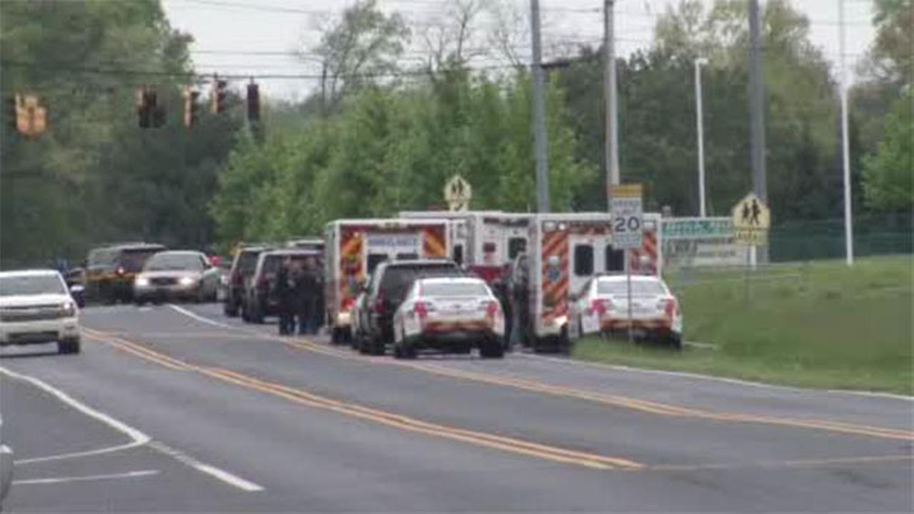 DE trooper hospitalized, was shot at convenience store