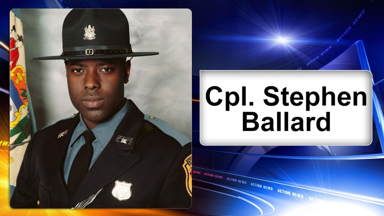 Cpl. Stephen Ballard