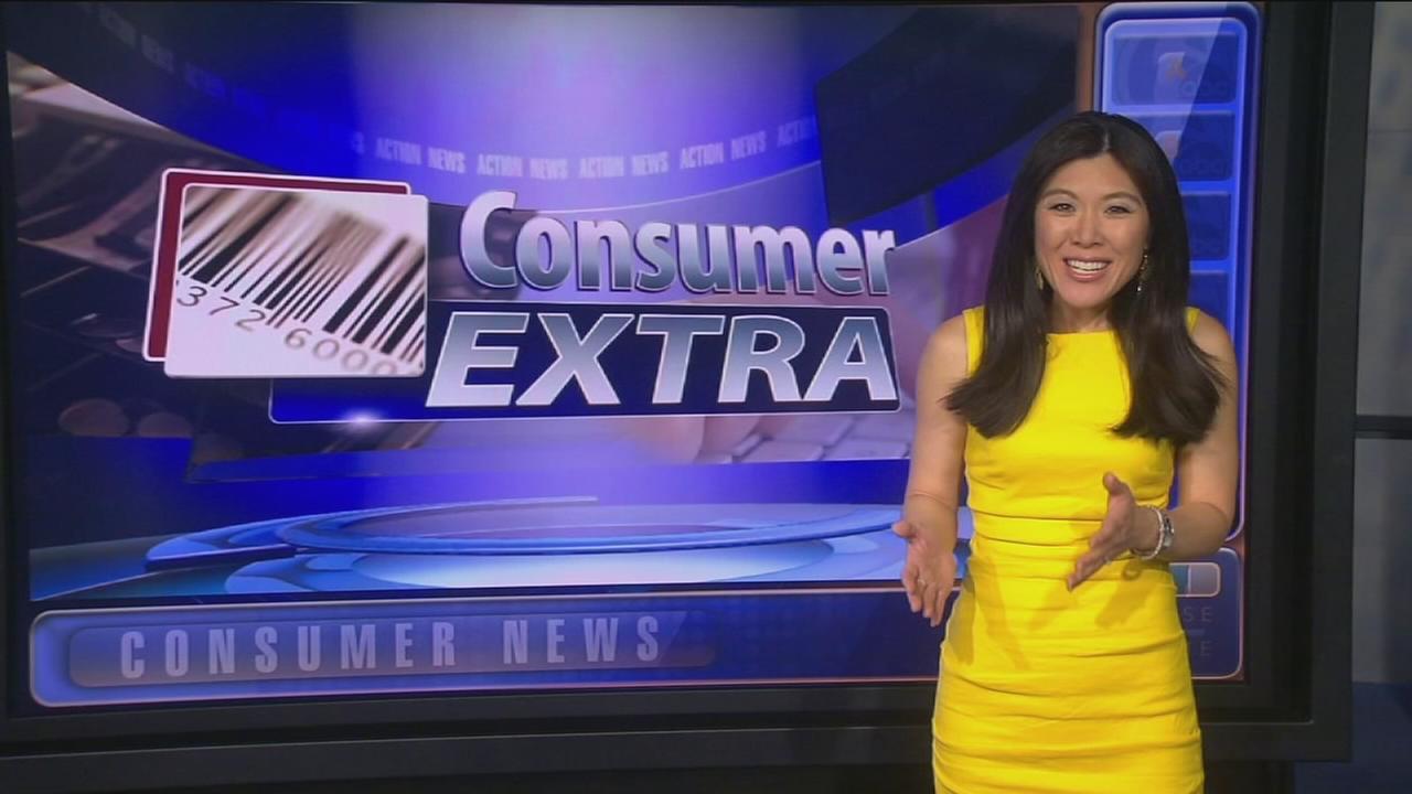 Consumer Extra Tip: Free app