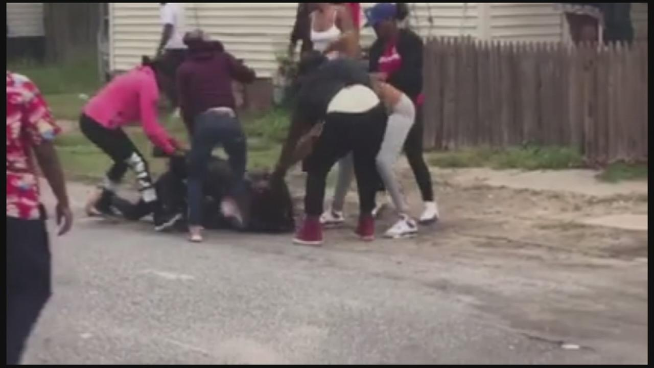4 arrests after Millville beating caught on video, more possible