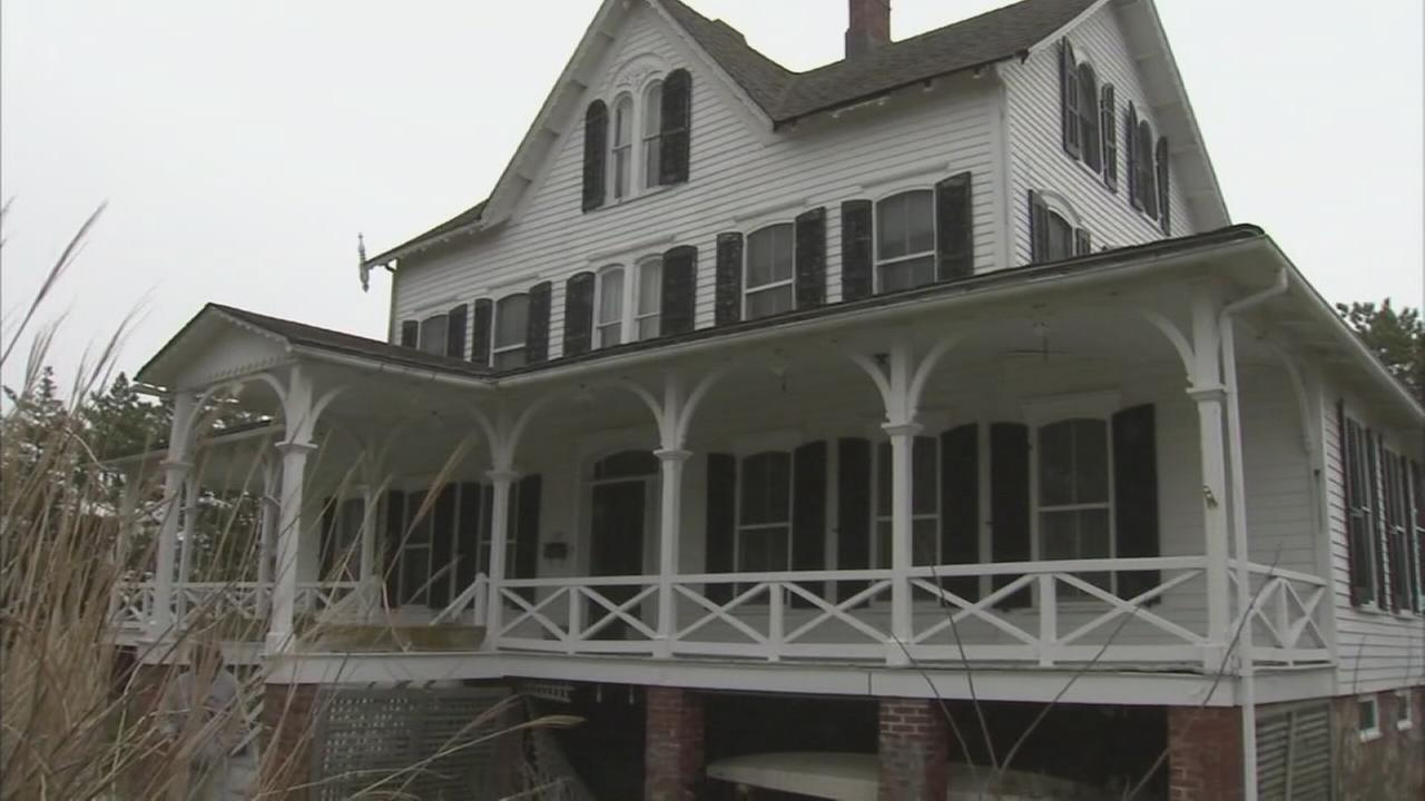 Historical LBI farmhouse at risk of being torn down