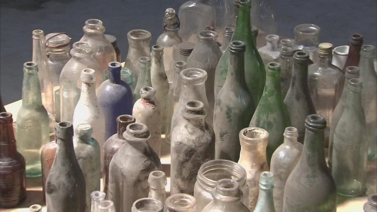 Unusual antique collection on sale in Camden