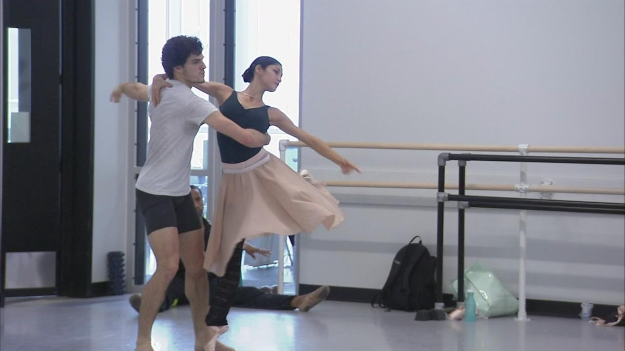 6abc Loves the Arts: Pennsylvania Ballet triple bill