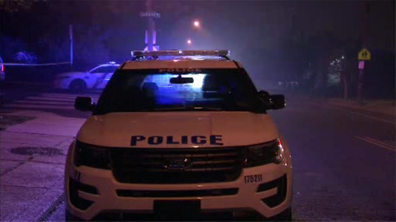 Suspect at large after shooting in Fox Chase section of Philadelphia