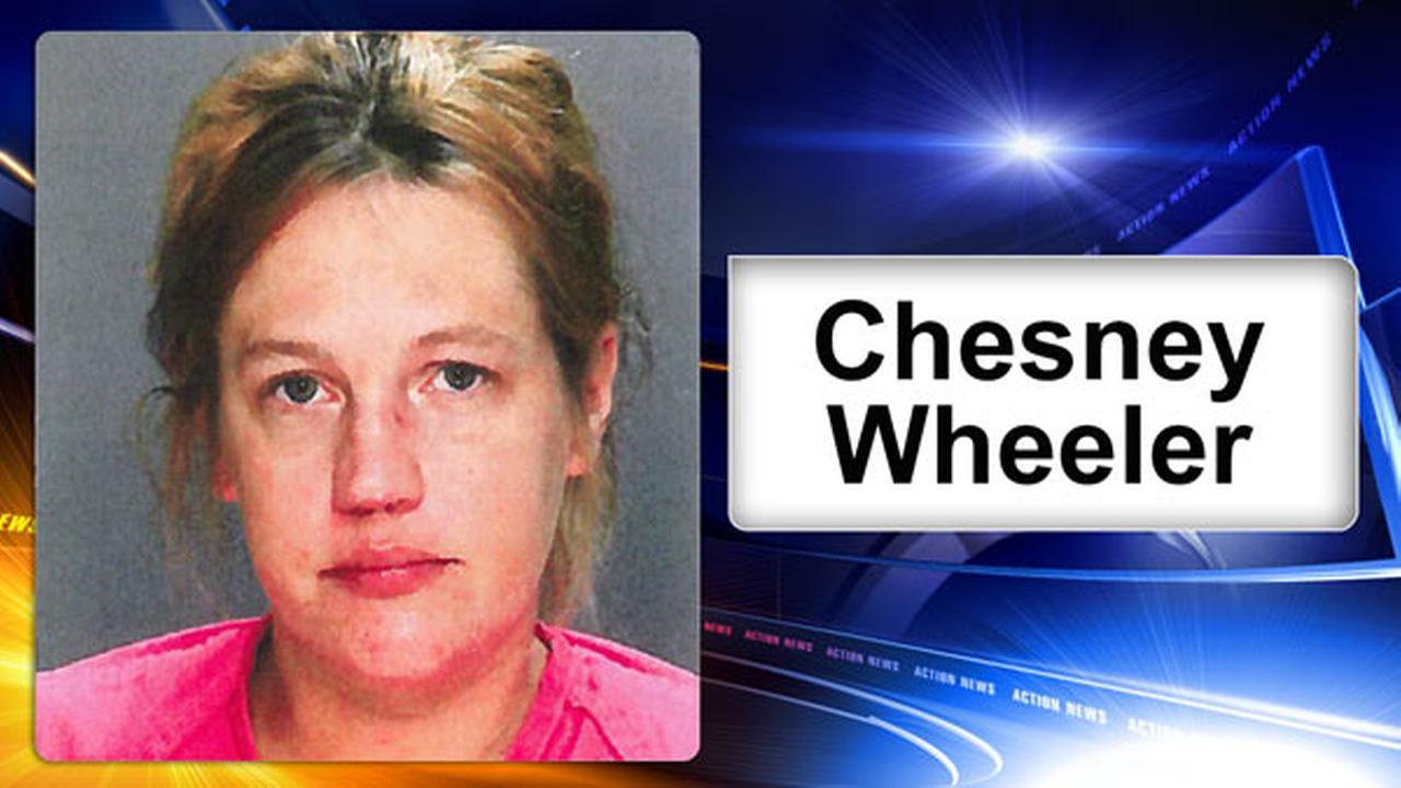 Cops: Pennsylvania woman drove around with newborn's corpse