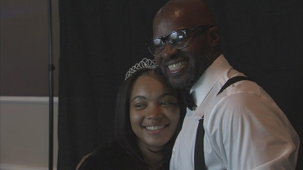 VIDEO: PALs Father-Daughter Dance