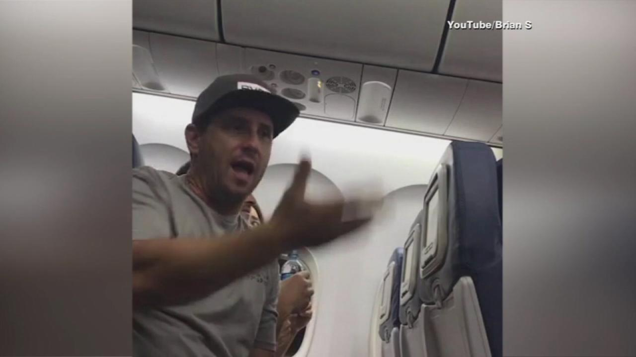 Family kicked off Delta flight