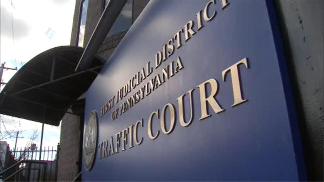 Philadelphia Traffic Court