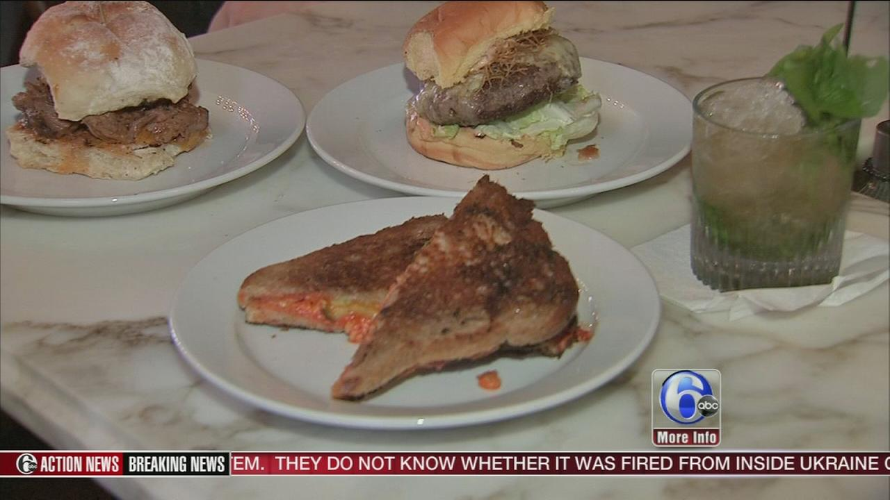 VIDEO: Local hot spots with after work specials