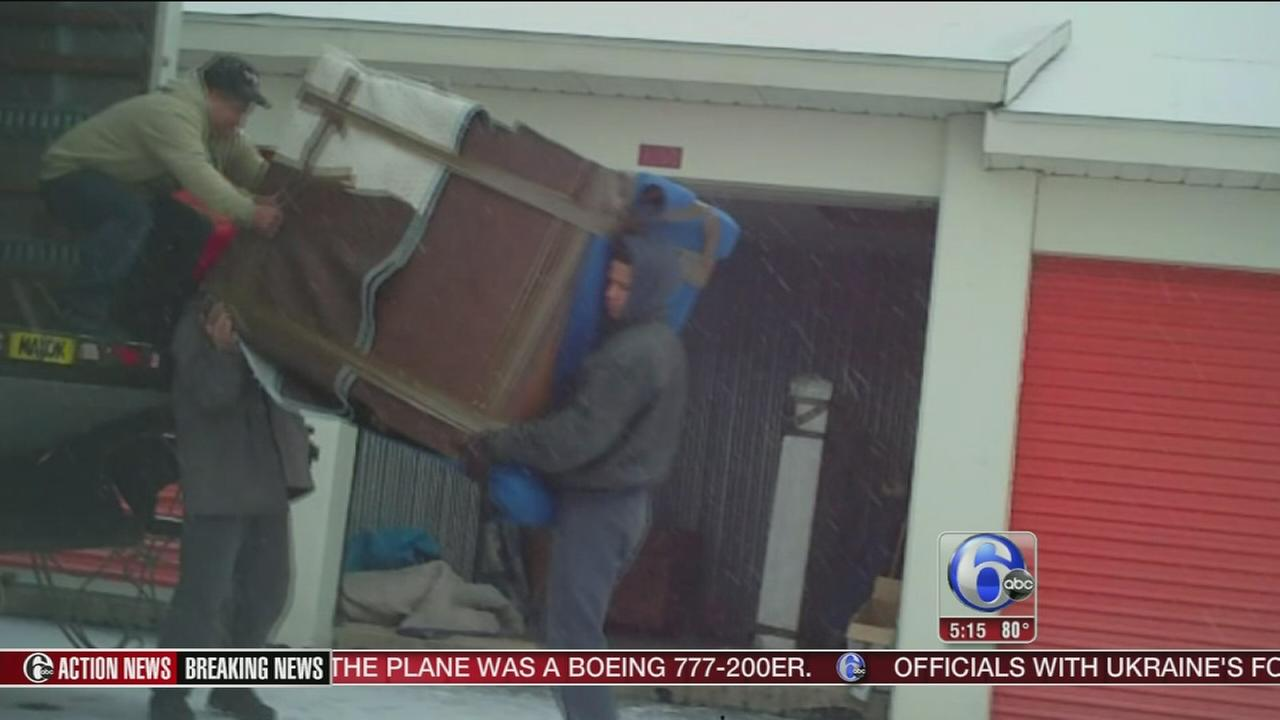 VIDEO: Lawsuit filed against alleged predatory movers