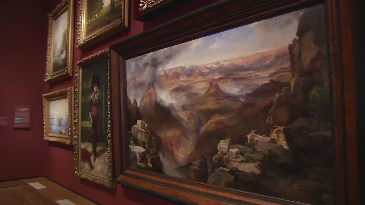 6abc Loves the Arts: Pictures at an Exhibition