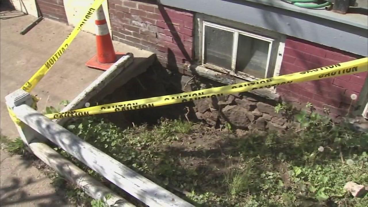 Headaches continue after Trenton water main break