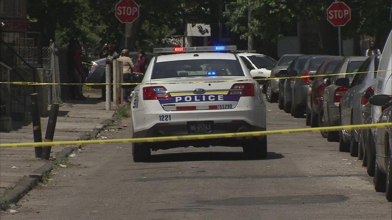Man shot dead in Southwest Philadelphia