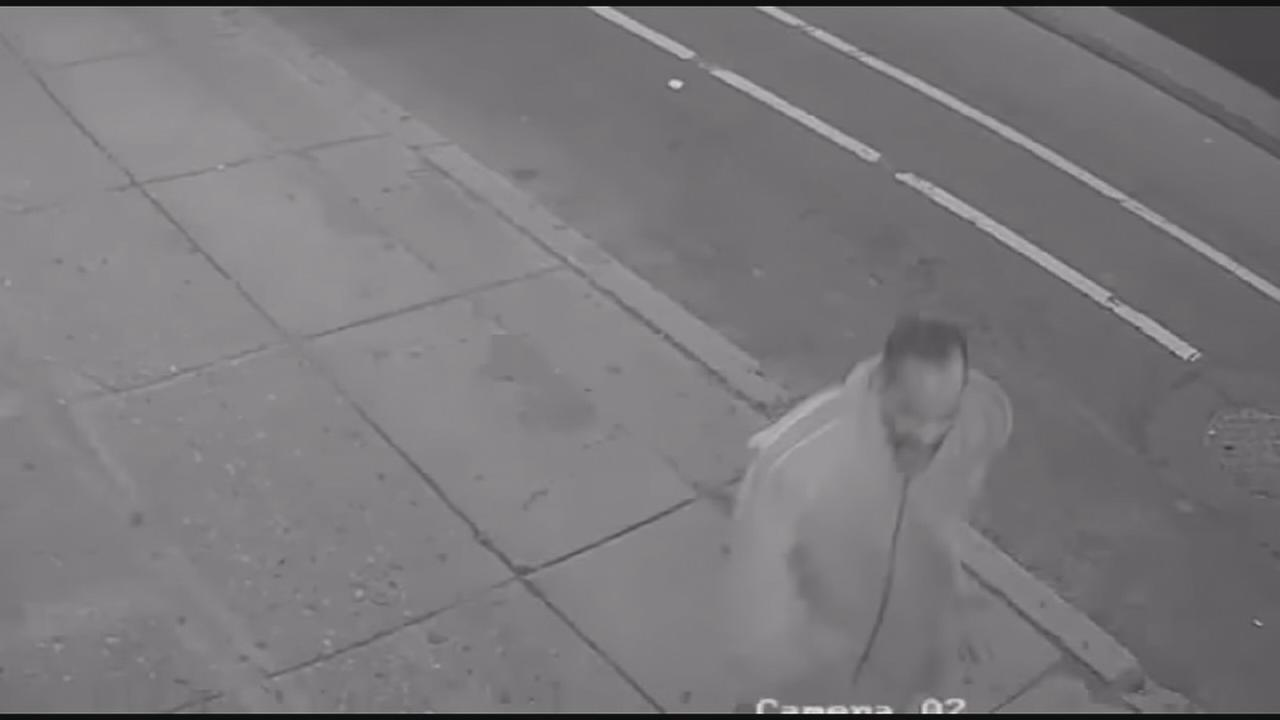 Man assaulted and robbed in Center City