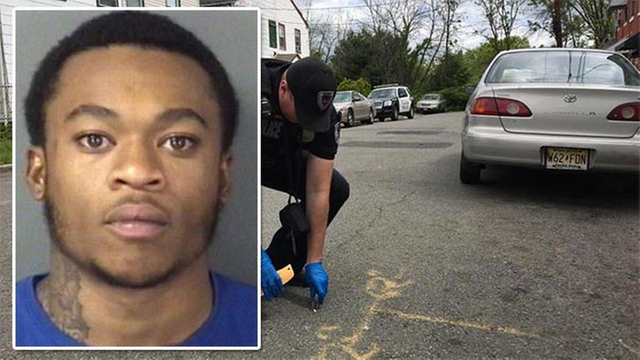 Suspect charged in shooting of 3-year-old boy in Trenton