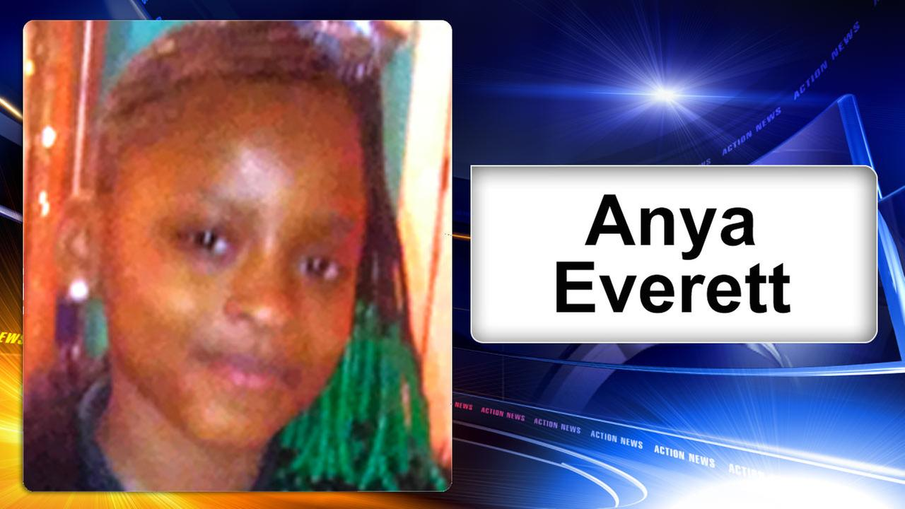 Police: Missing 9-year-old girl found in Cobbs Creek