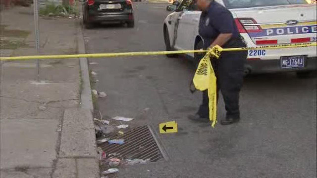 Woman arrested in North Philadelphia stabbing death