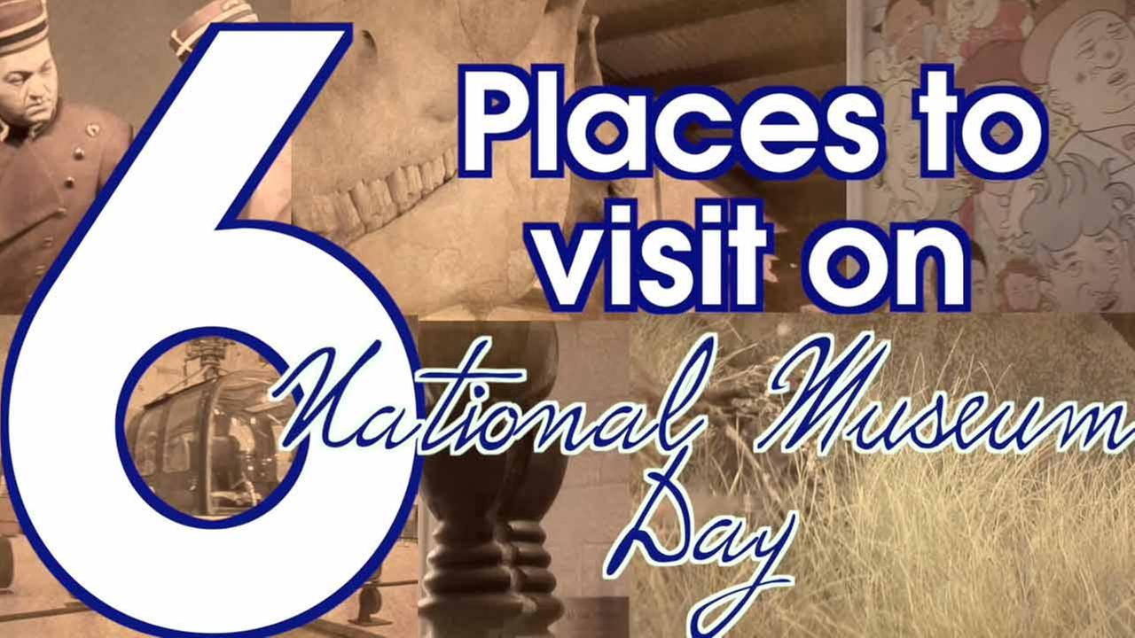 Lesser-known area museums to visit on International Museum Day