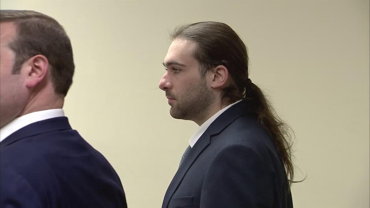 David Creato defense rests; judge wont dismiss murder charge