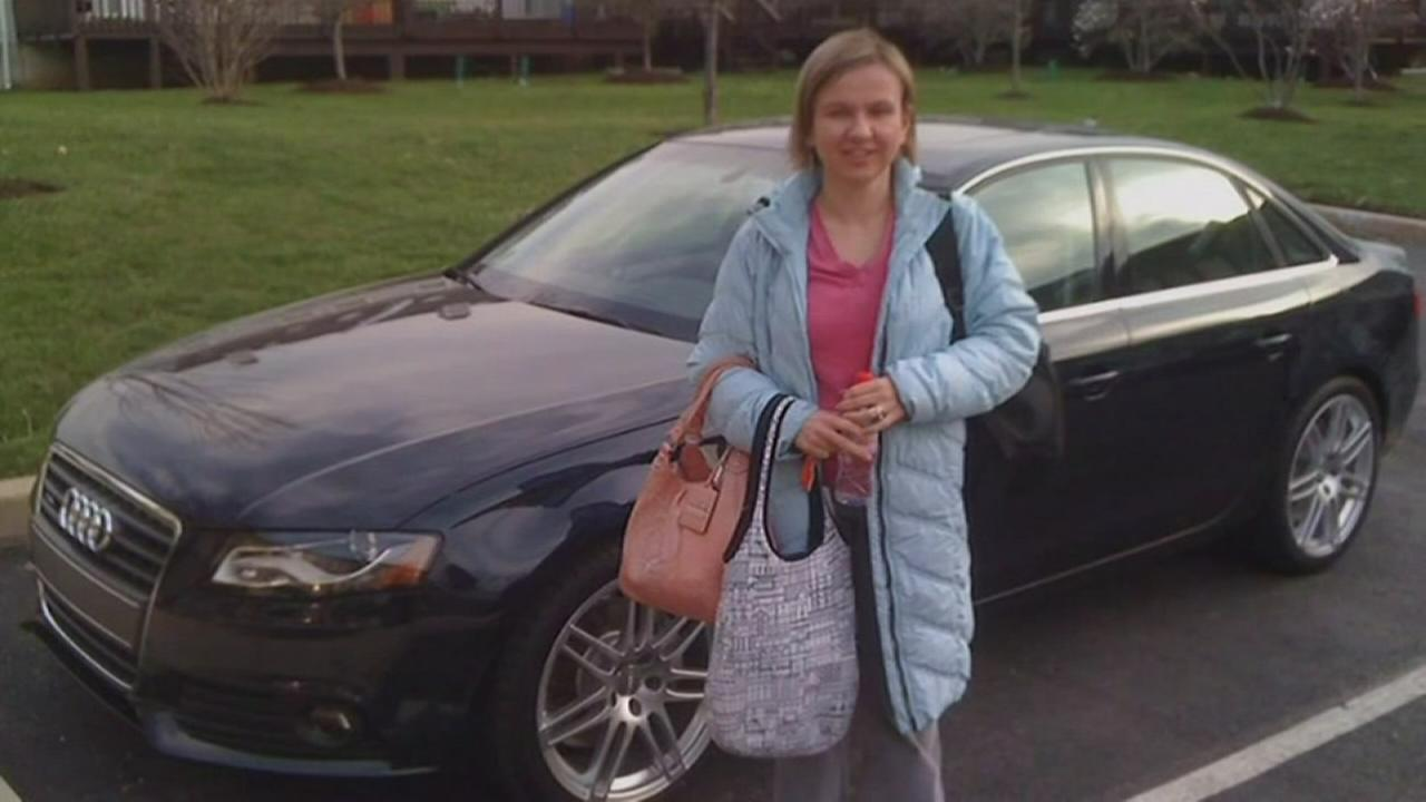 Search continues for missing Chester County woman