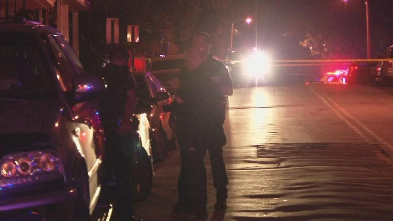 Man shot in Wilmington, Del.
