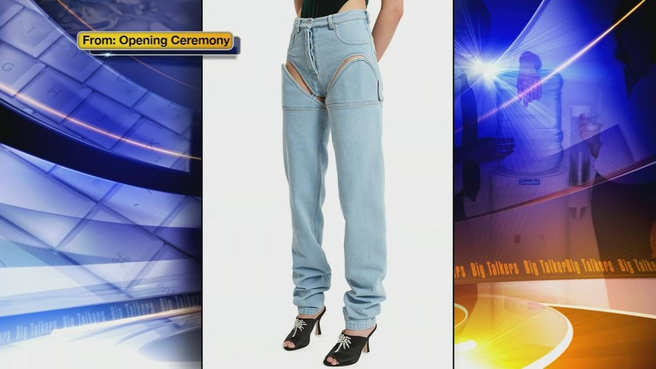 New convertible jorts can be yours for over $400