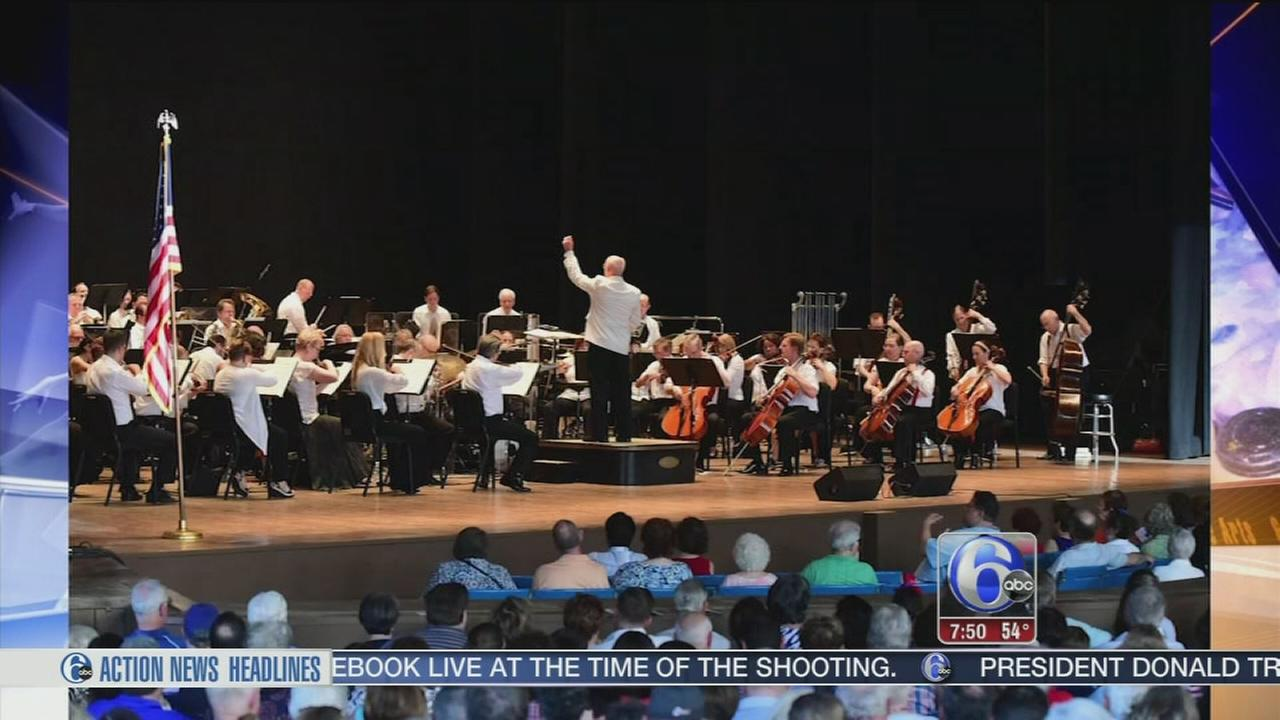 6abc Loves the Arts: Mann Center Summer Season
