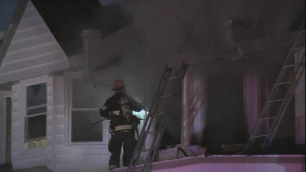 3 killed, 1 injured in Wynnefield fire