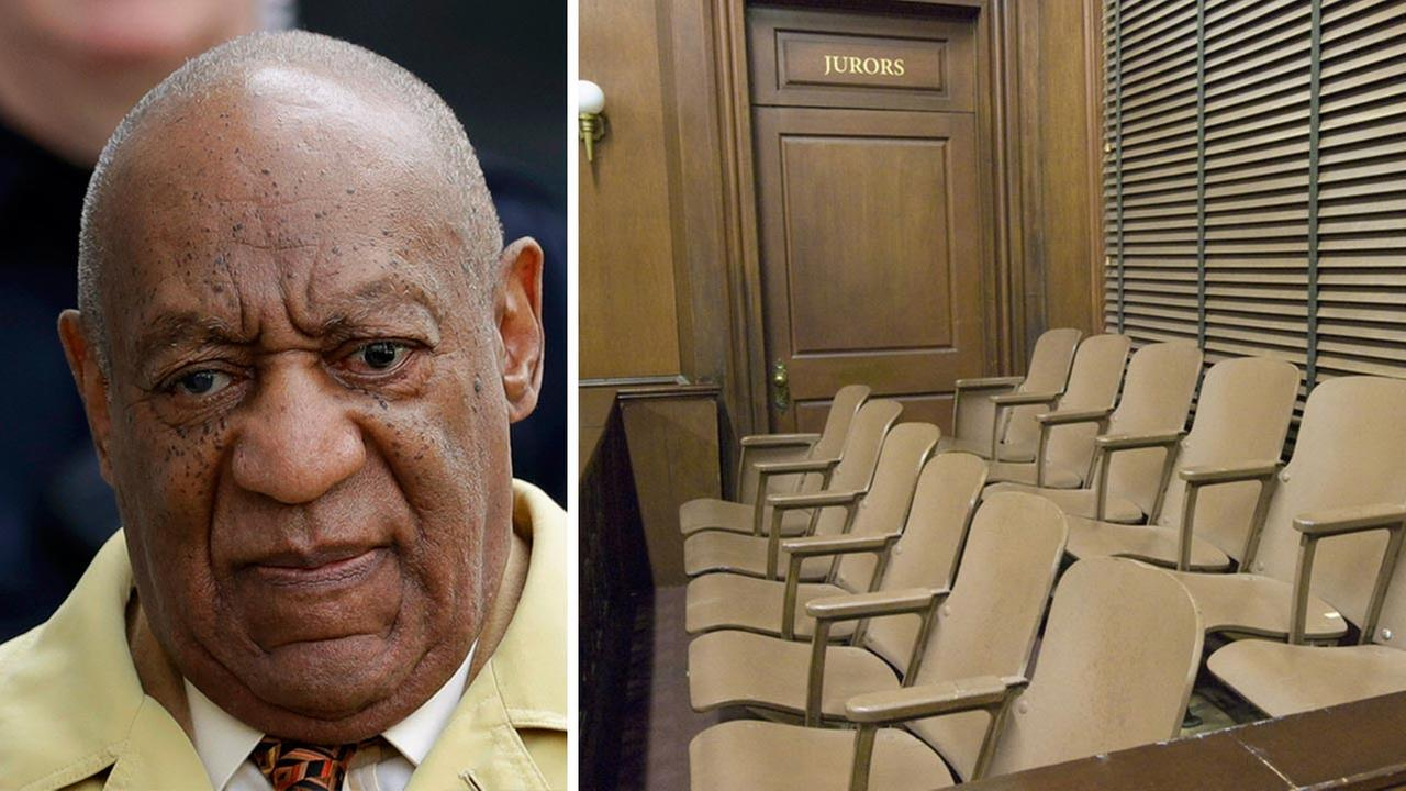 Q&A: What to expect during Bill Cosby's jury selection