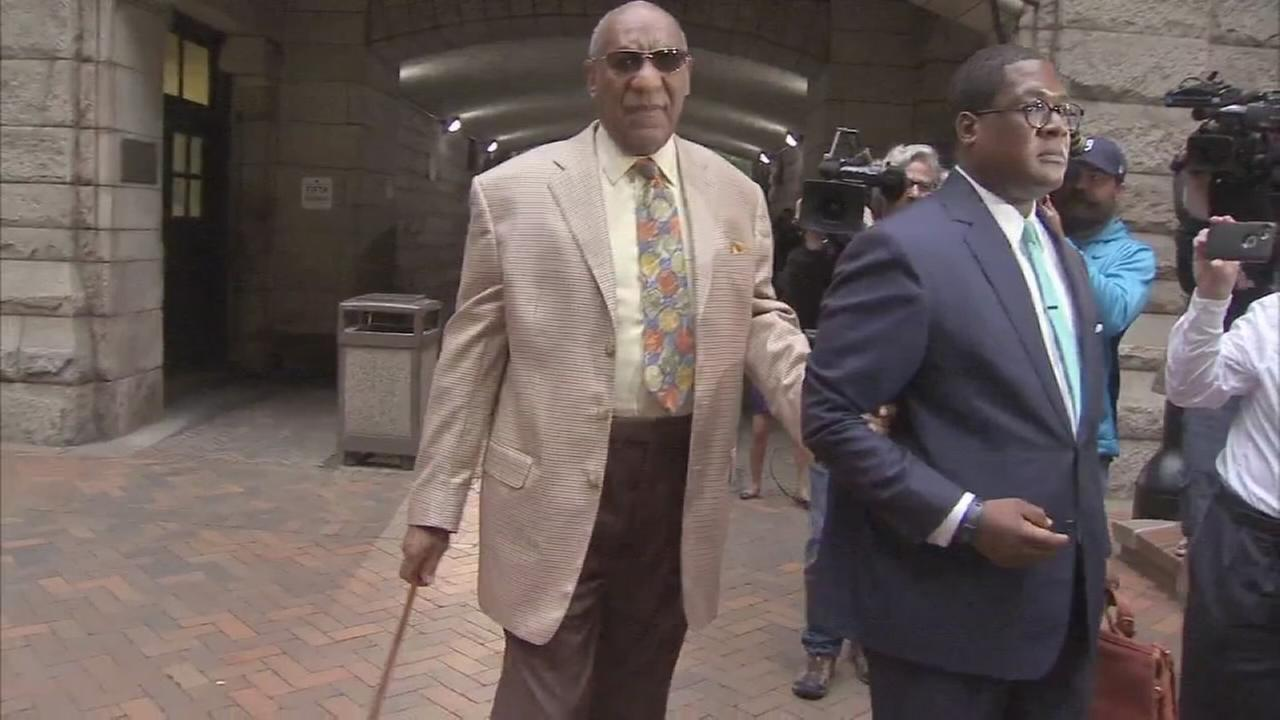 Cosby jury pool: Majority voice hardship, many have opinions